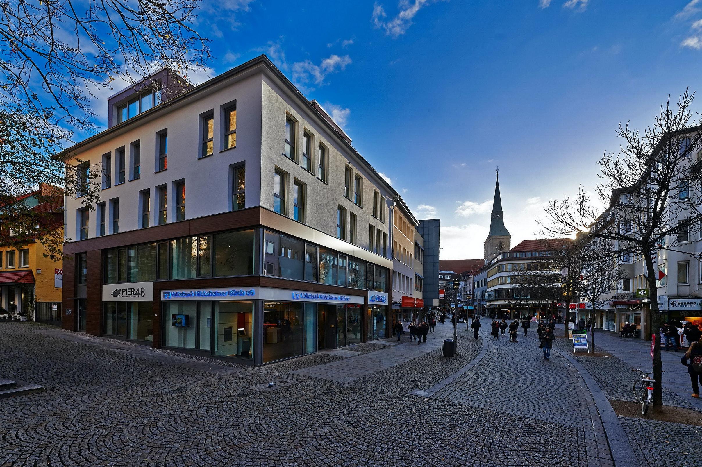Almsstraße