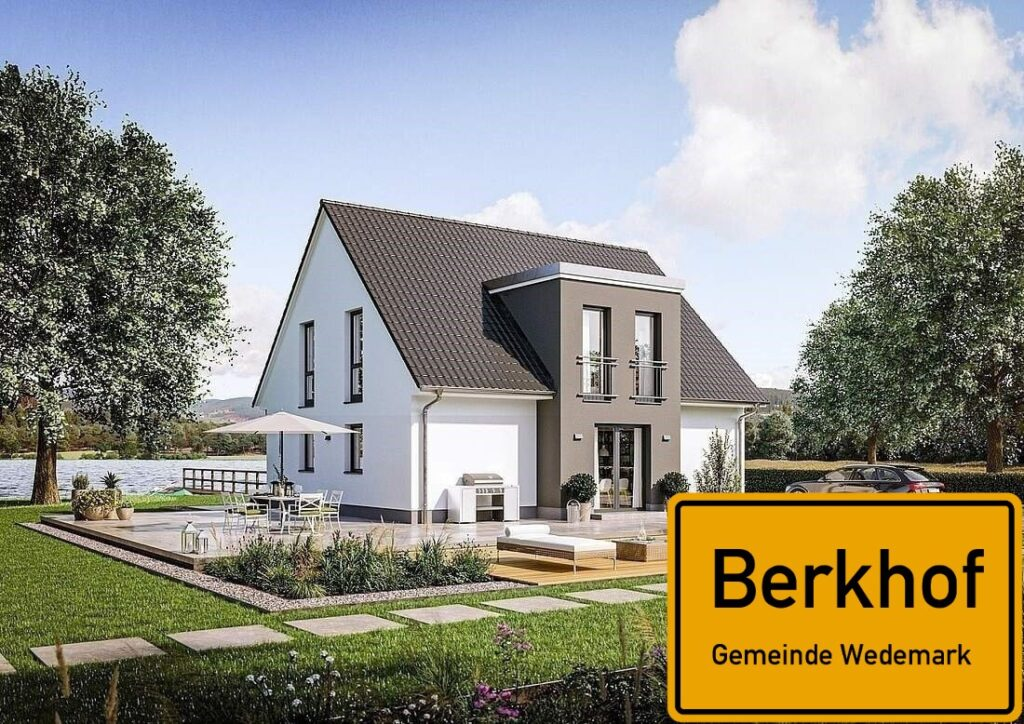 Neubauvorhaben Berkhof Allerbusch