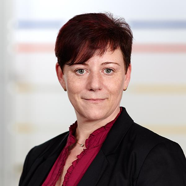 Christine Surkau