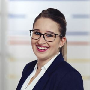 Melina Franke Maklerin Hannoversche Volksbank Immobilien GmbH