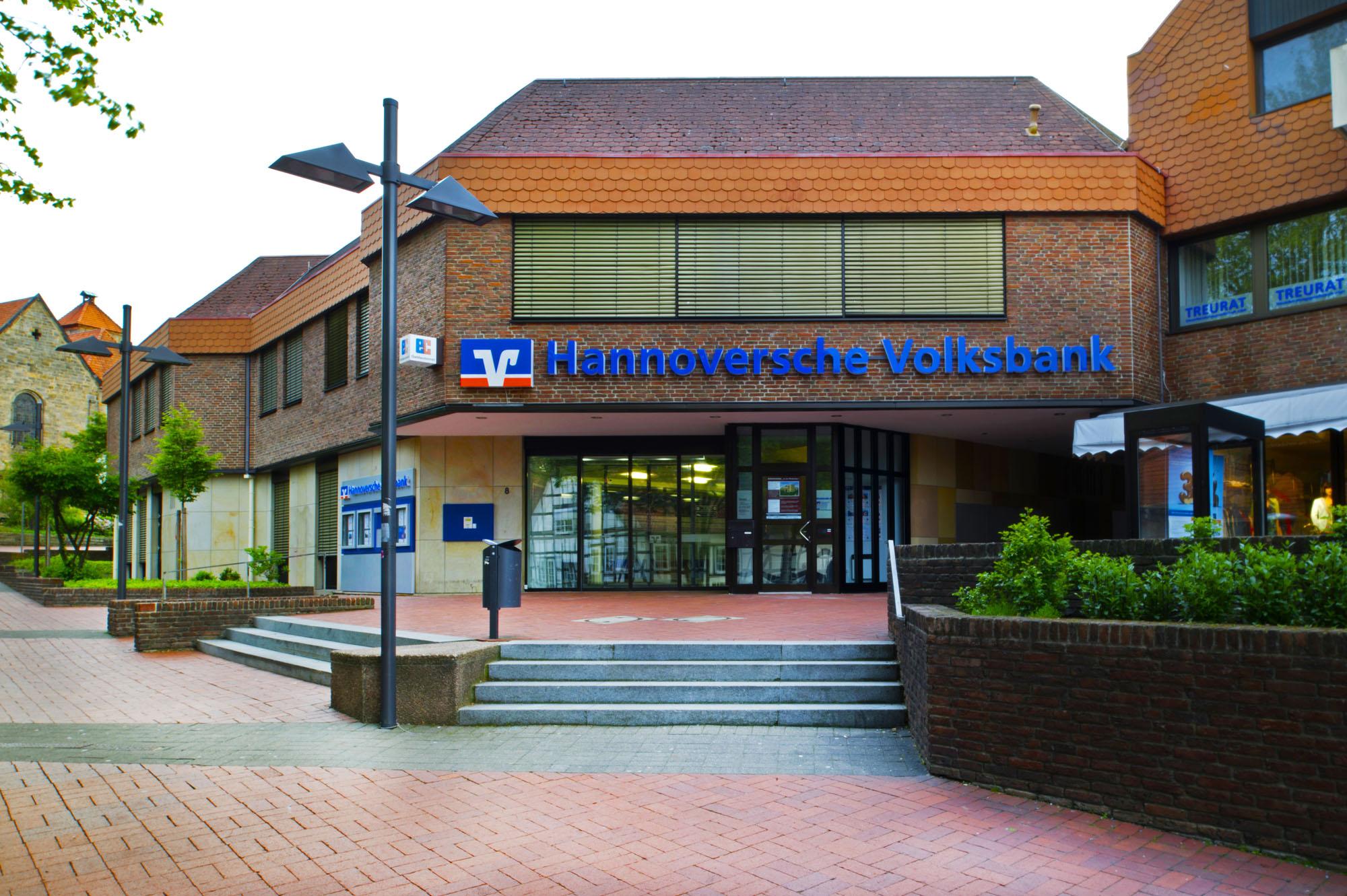 Hannoversche Volksbank Barsinghausen