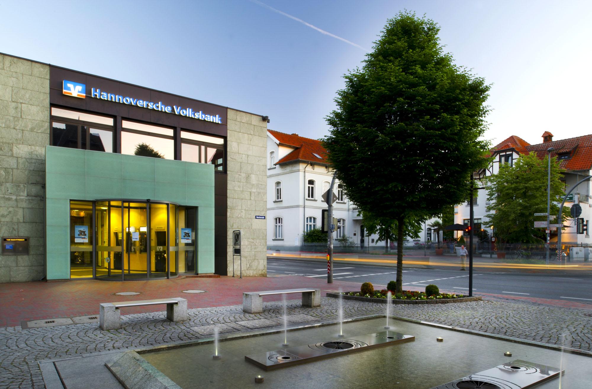 Hannoversche Volksbank Neustadt