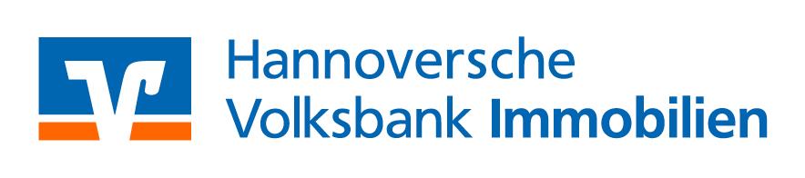 Logo HV Immobilien RGB positiv