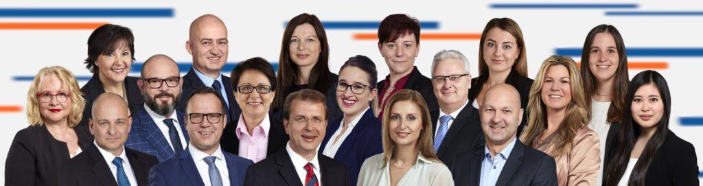 Hannoversche Volksbank Immobilien Team Mitarbeiter