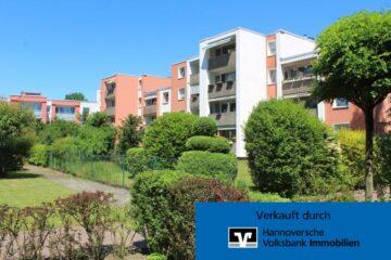 Bissendorf: Für Kapitalanleger oder Selbstnutzer, 30900 Wedemark, Etagenwohnung