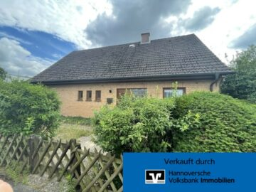Ihr neues Zuhause in Wettmar, 30938 Burgwedel, Einfamilienhaus