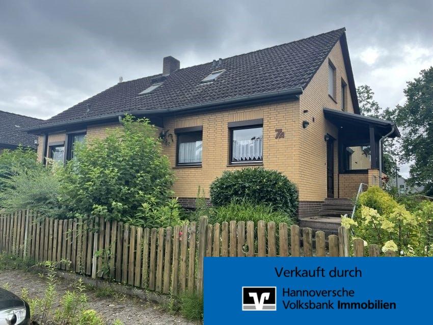 Großburgwedel: Viel Platz für die Familie, 30938 Burgwedel, Einfamilienhaus